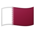 Qatar on Google Android 8.0