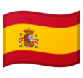 Spain on Google Android 8.0