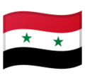 Syria on Google Android 8.0