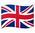 United Kingdom on Google Android 8.0