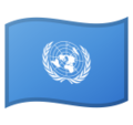United Nations on Google Android 8.0