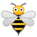 Honeybee on Google Android 8.0