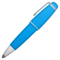 Pen on Google Android 8.0