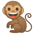 Monkey on Google Android 8.0