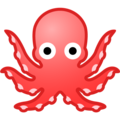 Octopus on Google Android 8.0