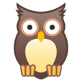 Owl on Google Android 8.0