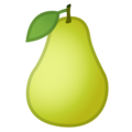 Pear on Google Android 8.0