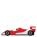 Racing Car on Google Android 8.0