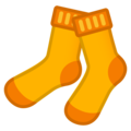 Socks on Google Android 8.0
