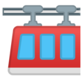 Suspension Railway on Google Android 8.0