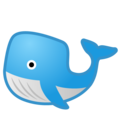 Whale on Google Android 8.0