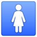 Women's Room on Google Android 8.0