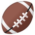 American Football on Google Android 8.1