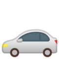 Automobile on Google Android 8.1
