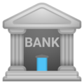 Bank on Google Android 8.1