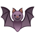 Bat on Google Android 8.1