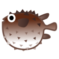 Blowfish on Google Android 8.1