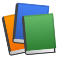 Books on Google Android 8.1