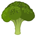 Broccoli on Google Android 8.1