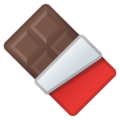 Chocolate Bar on Google Android 8.1