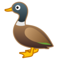 Duck on Google Android 8.1