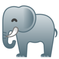 Elephant on Google Android 8.1