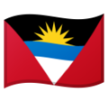 Antigua & Barbuda on Google Android 8.1