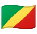Congo - Brazzaville on Google Android 8.1