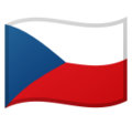 Czechia on Google Android 8.1