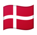 Denmark on Google Android 8.1