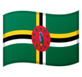Dominica on Google Android 8.1