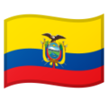 Ecuador on Google Android 8.1