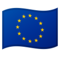 European Union on Google Android 8.1