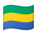 Gabon on Google Android 8.1