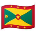 Grenada on Google Android 8.1