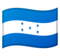 Honduras on Google Android 8.1