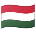 Hungary on Google Android 8.1
