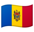 Moldova on Google Android 8.1
