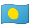 Palau on Google Android 8.1