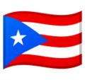 Puerto Rico on Google Android 8.1