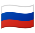 Russia on Google Android 8.1
