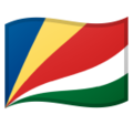 Seychelles on Google Android 8.1