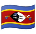 Swaziland on Google Android 8.1