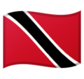 Trinidad & Tobago on Google Android 8.1
