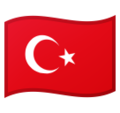 Turkey on Google Android 8.1