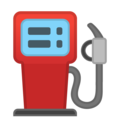 Fuel Pump on Google Android 8.1