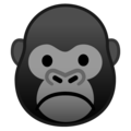 Gorilla on Google Android 8.1