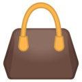 Handbag on Google Android 8.1