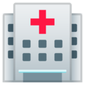 Hospital on Google Android 8.1