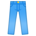Jeans on Google Android 8.1